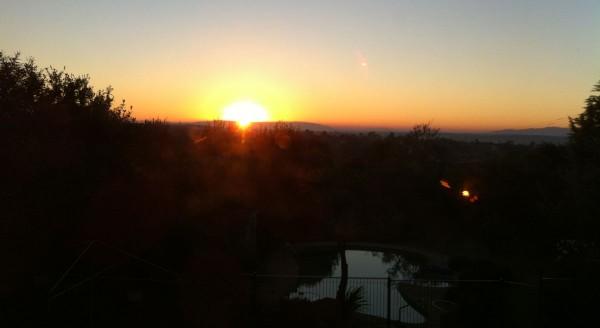 Rosanna Sunrise 2